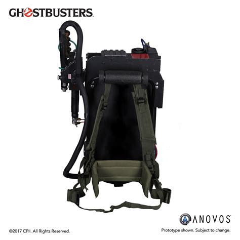 Buy Proton Pack by Pre Orders Now Live For 1 1 Scale Ghostbusters Proton Pack
