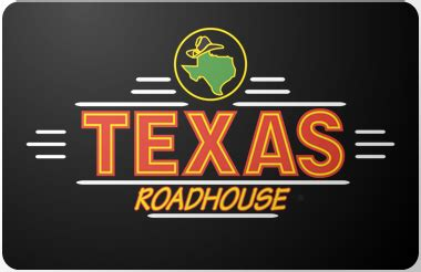 Gift Card Texas Roadhouse - buy texas roadhouse gift cards discounts up to 35 cardcash