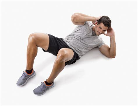 ejercicios abdominales en casa ejercicios en casa tabla de abdominales