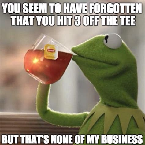 Golf Memes - meme funny on golf course pictures inspirational pictures