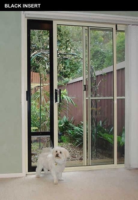 patiolink pet door insert  sliding doors