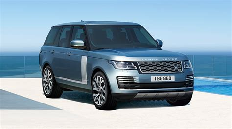 Overview   Range Rover Autobiography   Land Rover UK