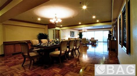 bangkok appartments centre point residence phrompong bangkok apartment guide