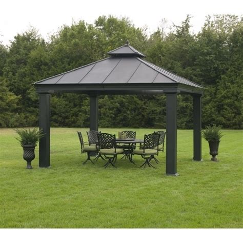 royal hardtop gazebo royal hardtop gazebo pergola gazebo ideas