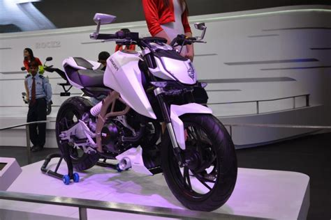 First Batch of Specification out for the 2016 TVS Apache