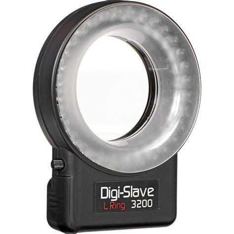 Ring Led L by Digi L Ring 3200d Led Ring Light With Diffuser Lru3200d