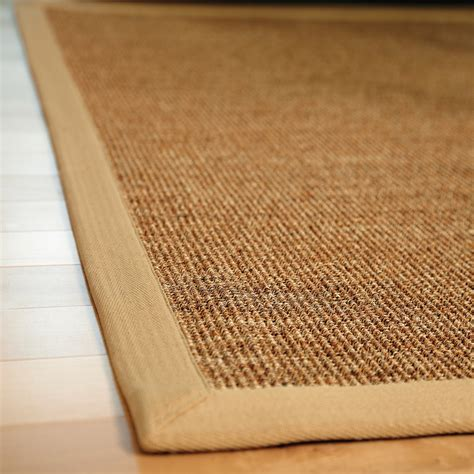 sisal teppiche sisal rugs ikea and benefits homesfeed