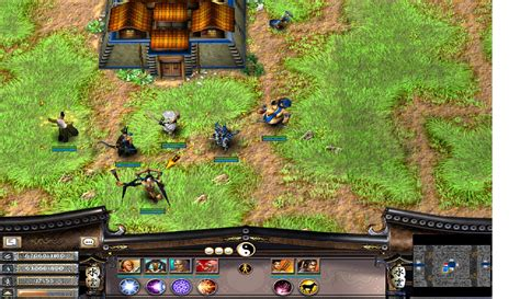 battle realms full version free download rar battle realms file mod db