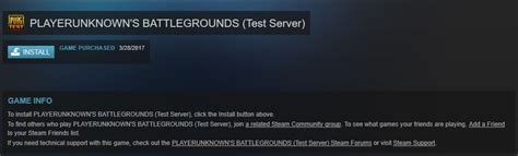 pubg test server steam community guide how to join the public test