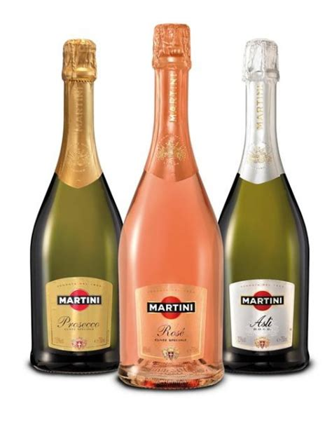 martini and rossi prosecco world s most powerful chagne and sparkling wine brands