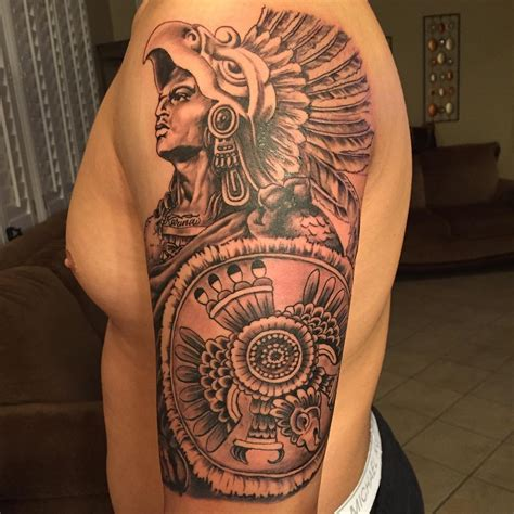aztec tattoos designs 28 ornamental aztec designs ideas design trends