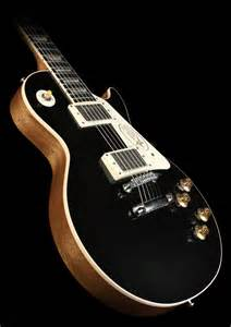 B3831 Color Black By Custome Shop by New Lp Colors My Les Paul Forum