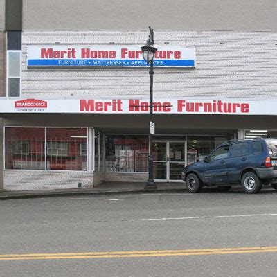 merit home furniture port alberni merit furniture