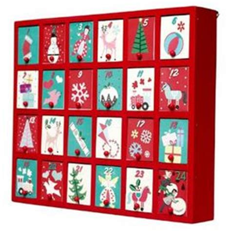 Advent Calendar Wooden Drawers by 1000 Images About Wooden Advent Calendars With Drawers On
