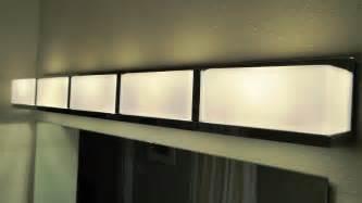 Bathroom lighting fixtures view in gallery modern bathroom gallery
