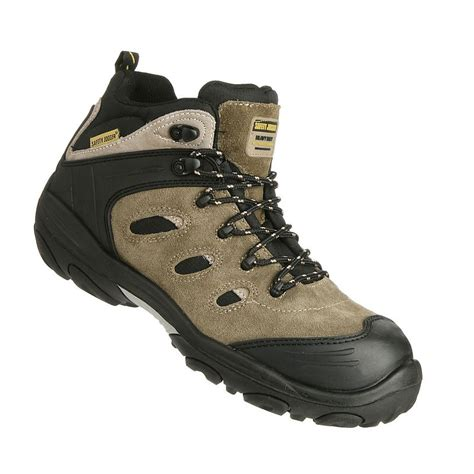 Safety Jogger Xplore S3 Size 43 safety boots xplore s3 safety jogger