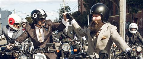Kaos The Distinguished Gentlemans Ride the distinguished gentlemans ride 3 m 233 xico sobre ruedas