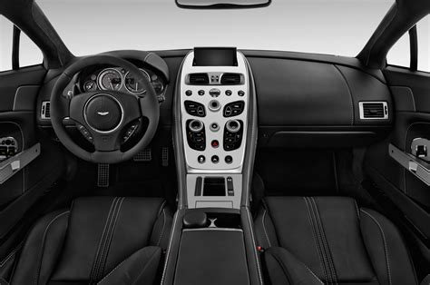 aston martin dashboard 2015 aston martin v8 vantage gt review automobile magazine