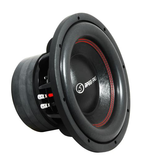Speaker Subwoofer Spl bass spl12 3 12 quot 30cm 5000w car audio subwoofer sq spl competition sub ebay