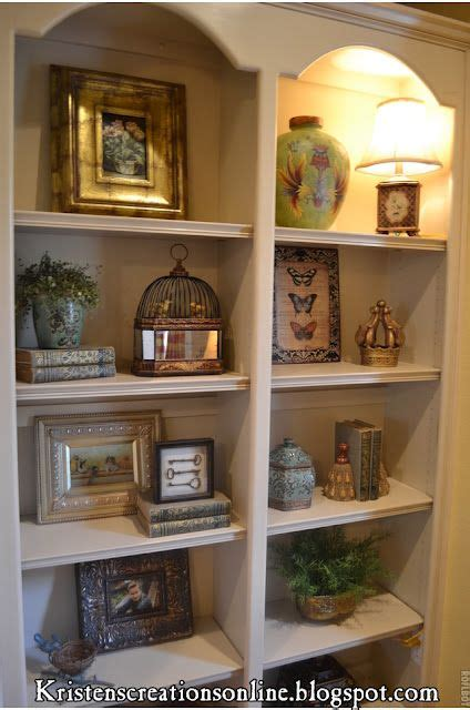 how to decorate built in shelves 25 best ideas about arranging bookshelves on pinterest
