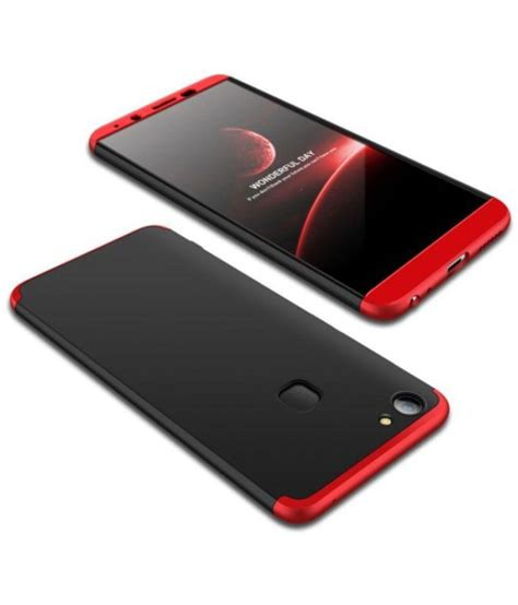 Oppo F5 Book Cover Oppo F5 1 oppo f5 hybrid covers jma plain back covers at low prices snapdeal india
