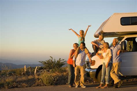 7 Places To Spend A Family Vacation by 7 Of The Best Rv Parks For Family Vacations