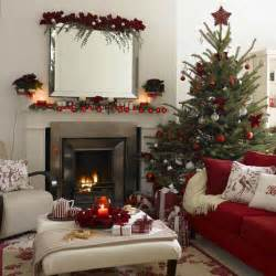 Christmas Decor In The Home by 30 Christmas Decorating Ideas To Get Your Home Ready For