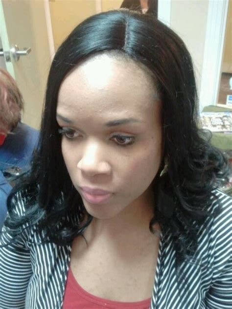 full sew in weave with no hair out full sew in no hair left out newhairstylesformen2014 com