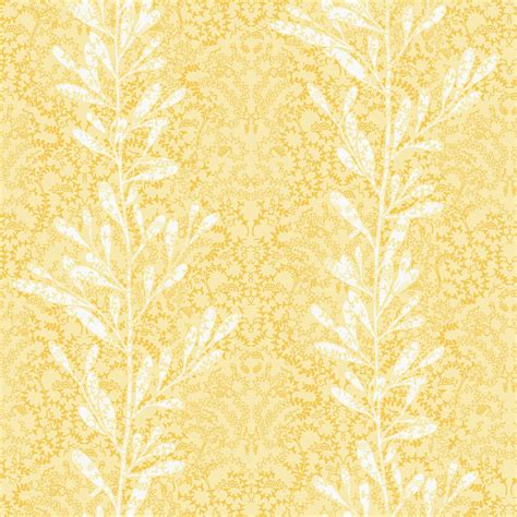 the wallpaper company 20 5 in w yellow vertical stripe of
