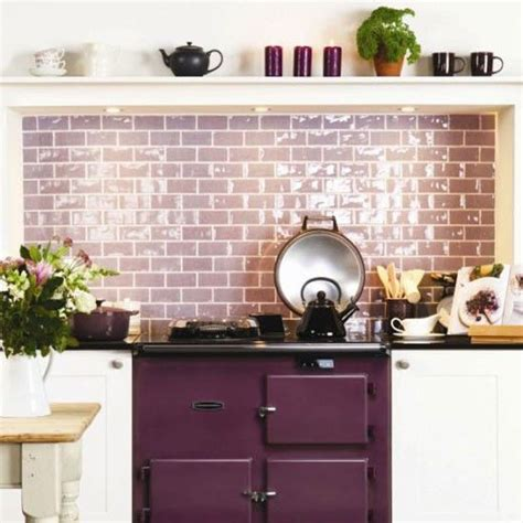 kitchen backsplash panels uk vignette design purple inspiration pinterest style diy