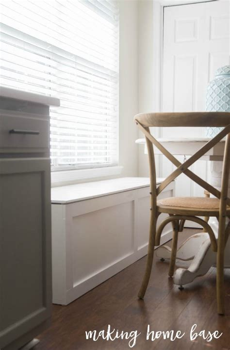 build window seat 12 diy window seats a cozy nook for reading and relaxing