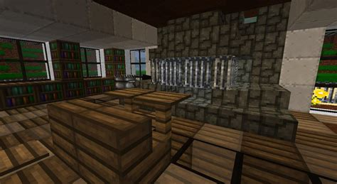 my minecraft house interior by lilgamerboy14 on