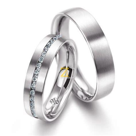 Cincin Nikah Kawin Palladium Item 99 cincin kawin amata cincin kawin emas