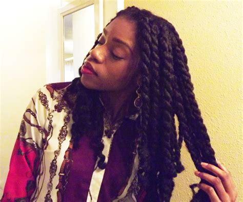 havana vs senegalase twist how to install natural looking havana twists twists