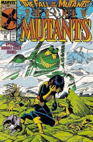 new mutants vol 1 1 new mutants vol 1 60 marvel database fandom powered by