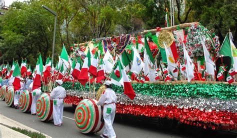 dias de fiesta en mexico fiestas patrias mexicanas septiembre ferias de m 201 xico