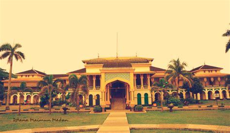 Lost Islamic History Merebut Kembali Kejayaan Islam lost legacy of istana maimun nonikhairani