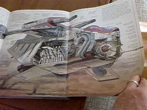 star wars complete cross sections star wars complete cross sections youtube