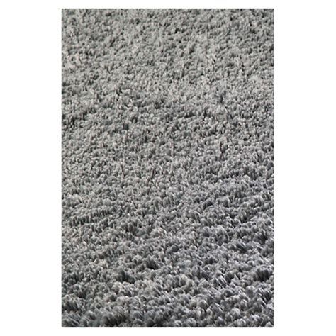 home depot shag area rugs kas rugs cushy shag grey 7 ft 6 in x 9 ft 6 in area rug bli155776x96 the home depot