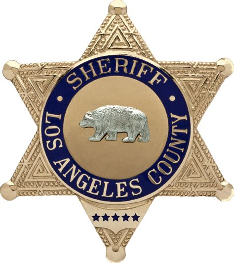 Los Angeles County Sheriff S Department Warrant Search List Of Los Angeles County Sheriff S Department Officers