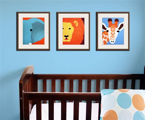 Nursery Jungle Decor Thenurseries Nursery Jungle Decor