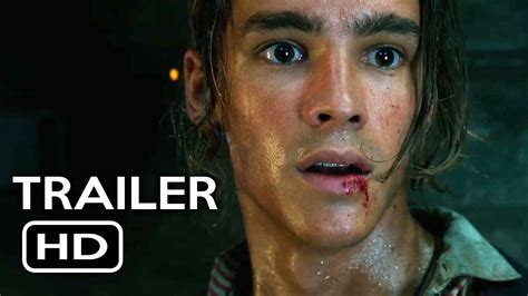 s day teaser trailer of the caribbean dead tell no tales official