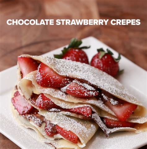 Gamis Wafle Crep here s how to make crepes four different ways