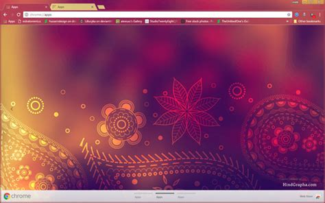 wesley designs chrome themes google chrome themes hindgrapha