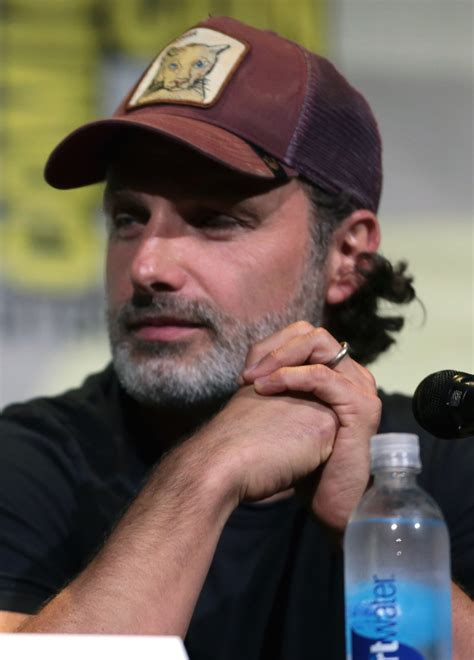 andrew lincoln character andrew lincoln wikipedia