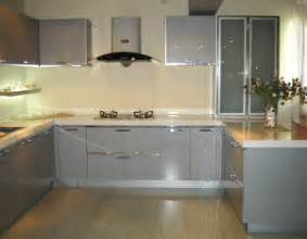 Can Laminate Kitchen Cabinets Be Painted White Laminate Kitchen Cabinets Photo Kitchens Designs