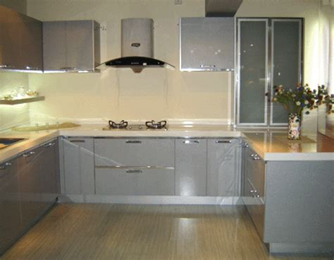 painted laminate kitchen cabinets laminated kitchen cabinets china laminate kitchen