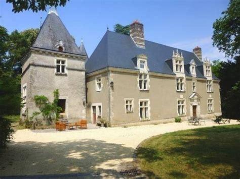 Chambre D Hotes Azay Le Rideau by Chambres D H 244 Tes Manoir De La Touche Chambres D H 244 Tes
