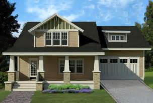Craftsman Style Bungalow House Plans Craftsman Style House Plan 4 Beds 3 5 Baths 2265 Sq Ft