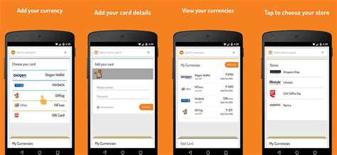 How To Use Woohoo Gift Card - qwikcilver launches woohoo app with buy gift pay options igadgetsworld